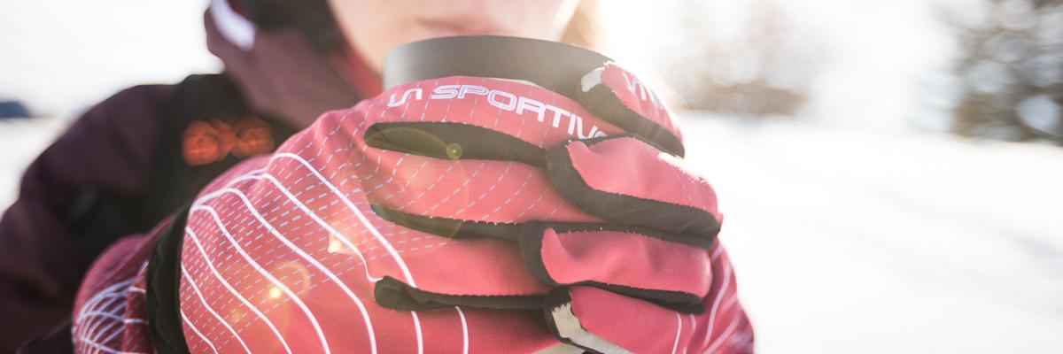 Accessoires Handschuhe
