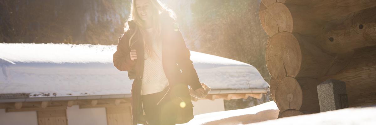 Jacken | Frauen | Bekleidung