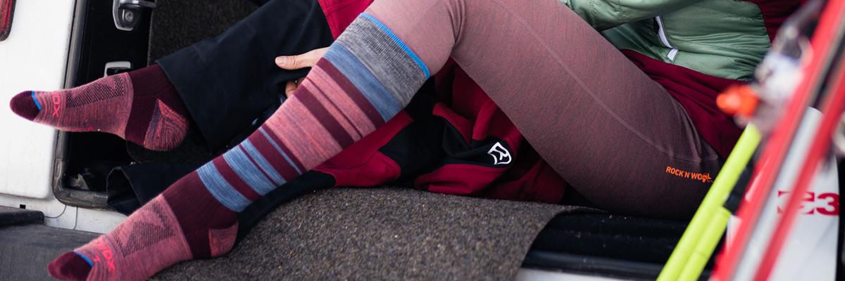 Frauen Socken