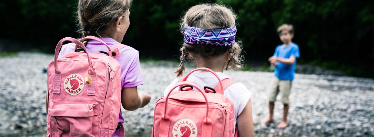 Outdoor Bekleidung Kinder