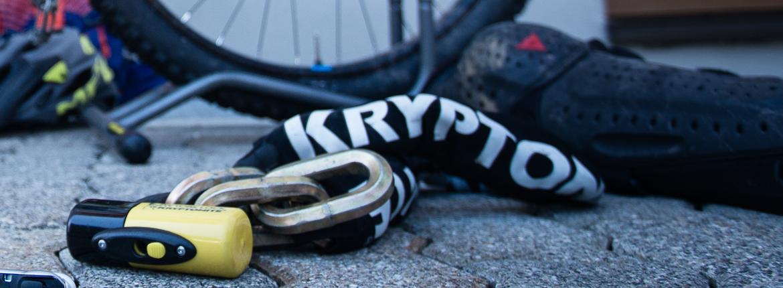 Schlösser Fahrrad Schloss Radsport Ausrüstung