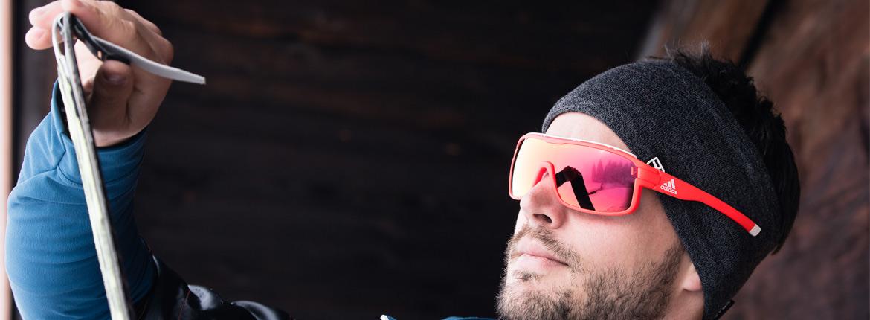 Felle Wintersportausrüstung Ski-Touren